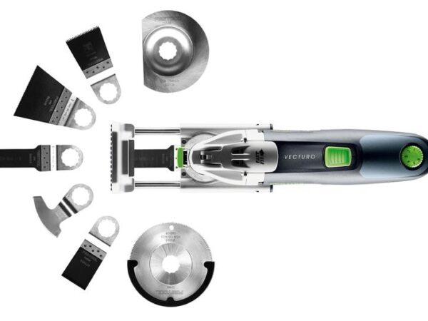 Urządzenie wielofunkcyjne Festool OS 400 E-Plus 575351
