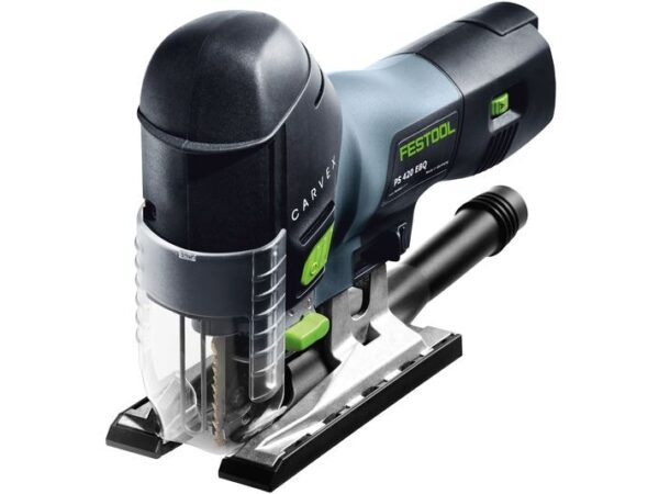 Wyrzynarka Festool Carvex PS 420 EBQ - Set 561588