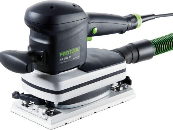 Szlifierka oscylacyjna Festool RS 100 Q-Plus 567697