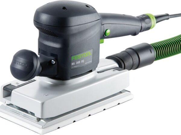 Szlifierka oscylacyjna Festool RS 200 EQ-Plus 567841