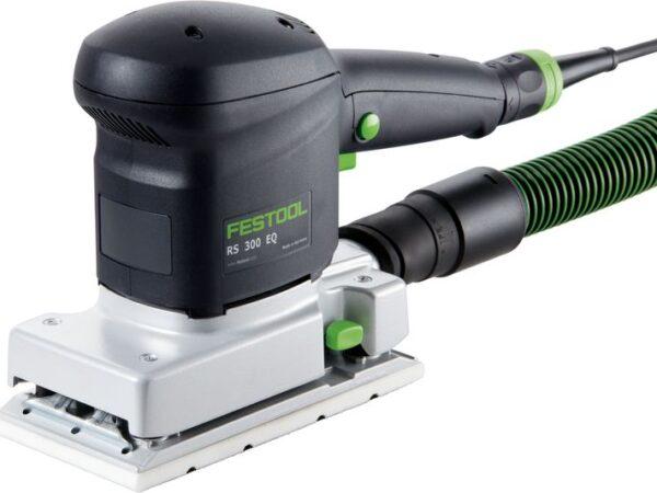 Szlifierka oscylacyjna Festool RS 300 EQ 567489