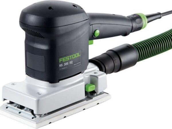 Szlifierka oscylacyjna Festool RS 300 Q 567490