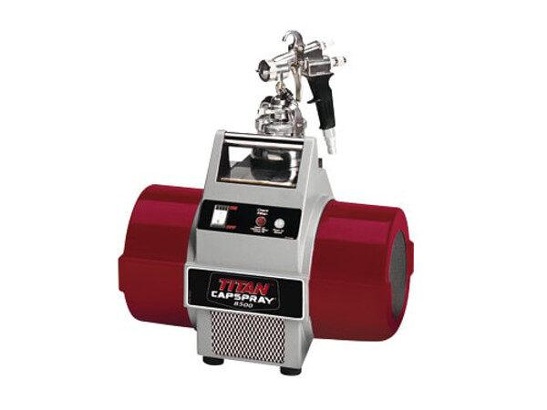 Agregat malarski Titan Capspray 8500