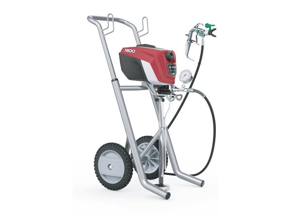 Agregat malarski Titan Control Max 1900 Cart