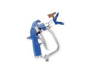 Pistolet do agregatu malarskiego Graco HD Blue Plaster