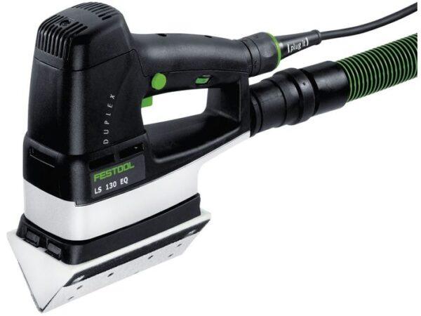 Szlifierka linearna Festool LS 130 EQ-Plus 567850
