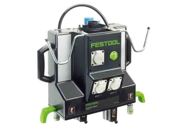 Festool Zblokowany moduł zasilania / odsysania EAA EW/DW/CT/SRM/M-EU 583821
