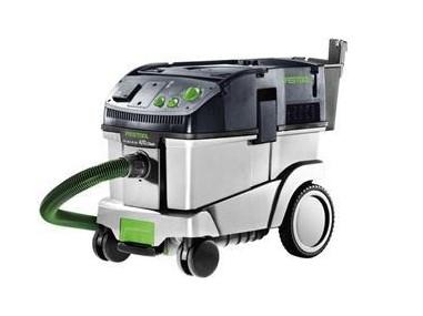 Odkurzacz mobilny CLEANTEC CTL 36 AC HD 575292