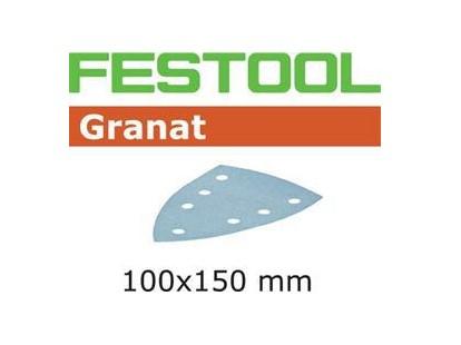 Papier ścierny Festool Premium Granat
