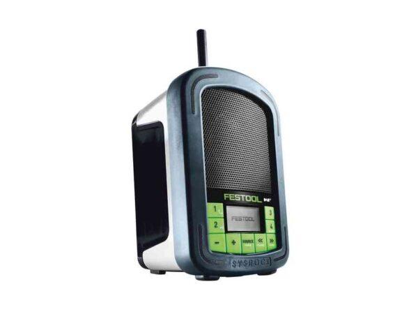 Radio cyfrowe Festool BR 10 DAB+ 202111