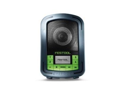 Radio budowlane Festool SYSROCK BR 10