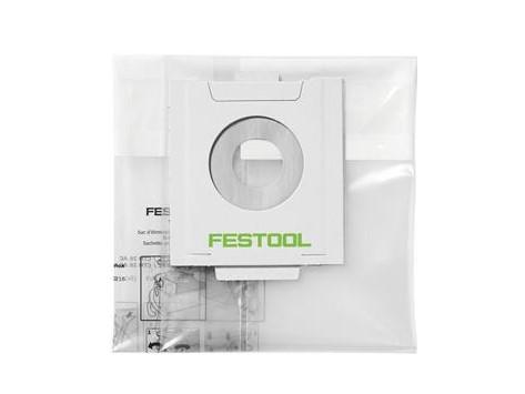 Festool Worek foliowy jednorazowy ENS-CT 36 AC/5