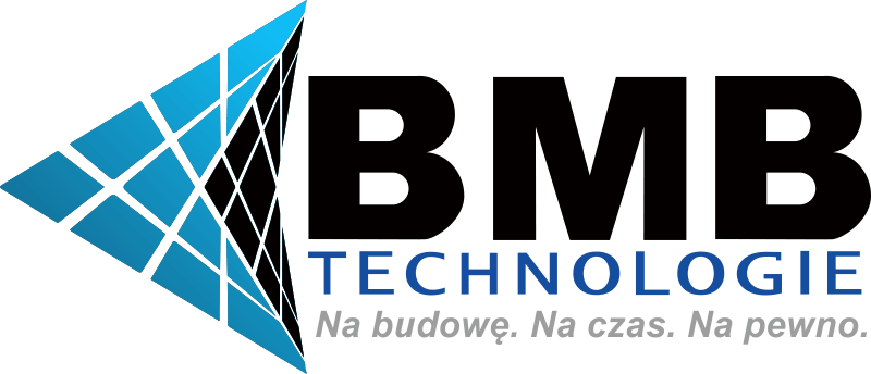 BMB Technologie - Na budowę, Na czas, Na pewno